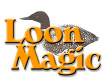 Loon Magic Canoe Trip