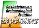 Rock Art Archaeology Camp Canoe Tour